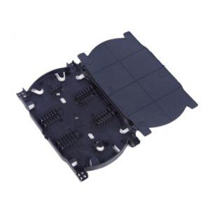 12-24FO Fiber Optic Splice Tray