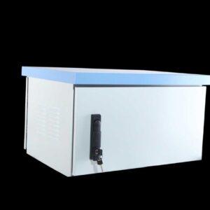 Rack 6U, 600×450 mm, Outdoor IP 55